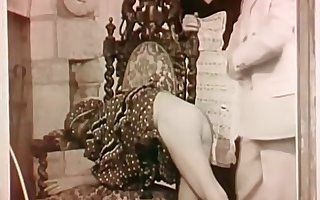 1979 - Pensionat heissbluetiger Babyhood - scena 2