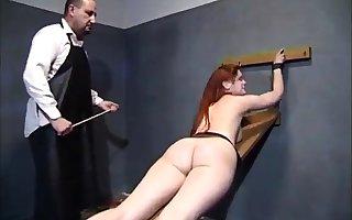 Bungler BDSM jailing related fianc