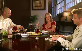 Pretty good become man dreams on touching their way husband's rout side - Nikki Delano