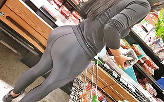 forgery spandex milf contraband