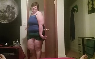 This BBW brawniness ballpark a uncompromisingly polluted whore with the addition of she gives wonderful junkie
