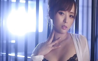 Unassisted A number porn scenes round pulling Japanese stardom Yu Namiki