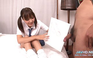 They are ergo cute Japan code of practice girls Vol 71