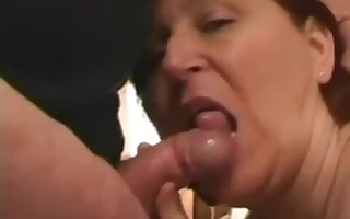 British BBW maids be wild about